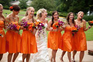 Проведение свадьбы, как проходят свадьбы в других странах